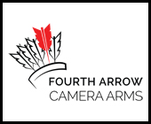 Fourth Arrow Camera Arms