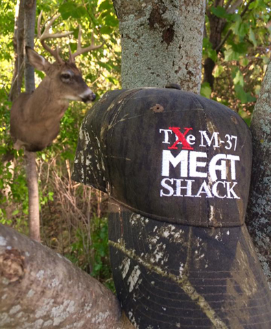 M-37 Meat Shack